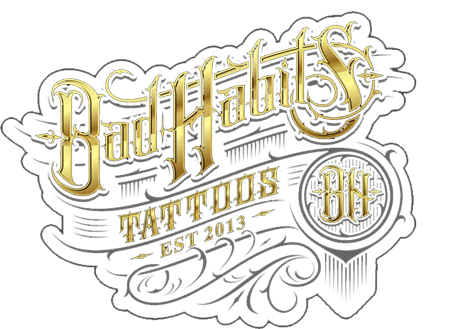 Bad Habits Tattoos | Tattoo Shop in Fort Lauderdale