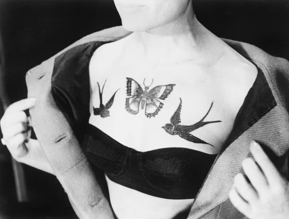 Animal Tattoos – Ideas for Women