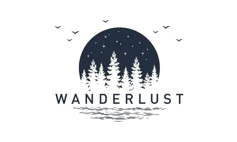 Wanderlust Tattoos Meaning, Symbols and Designs